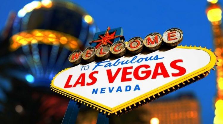 Fabulous Las Vegas Board