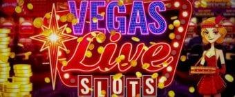 Vegas Live Slots 2