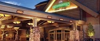 Silverton Las Vegas Casino & Hotel Entrance