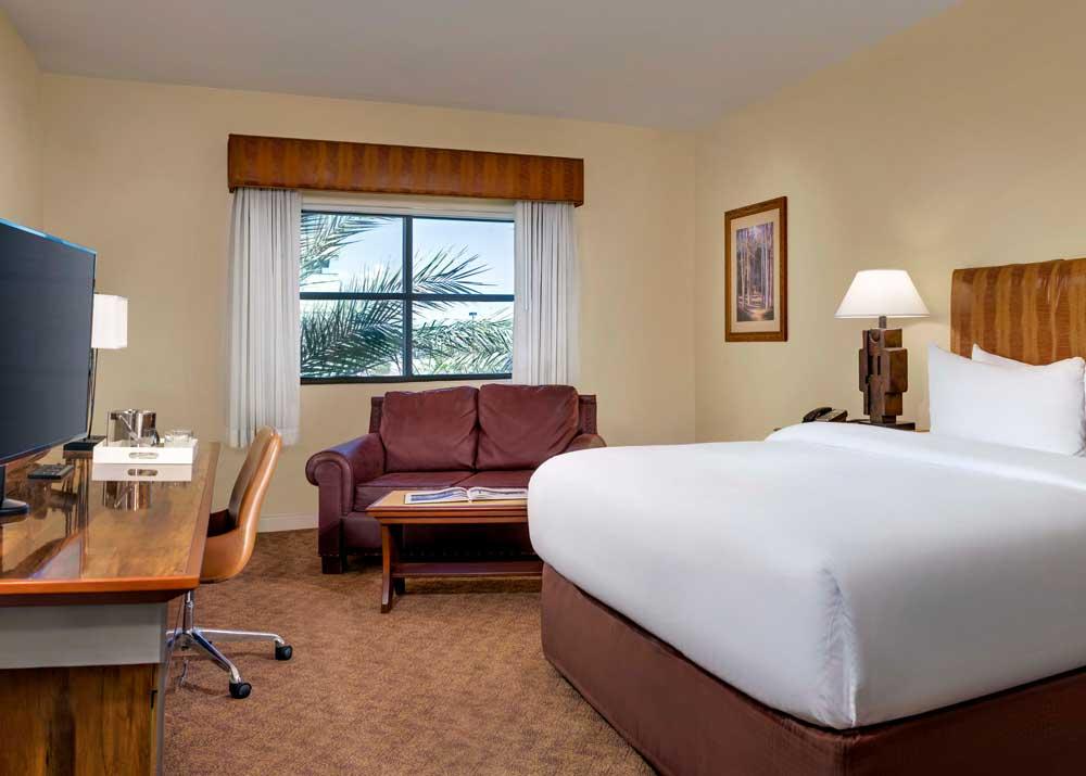 Silverton Las Vegas Casino & Hotel Room