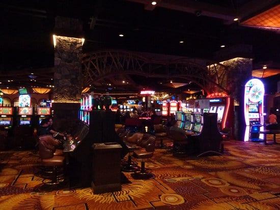 Silverton Las Vegas Casino & Hotel Gaming Floor