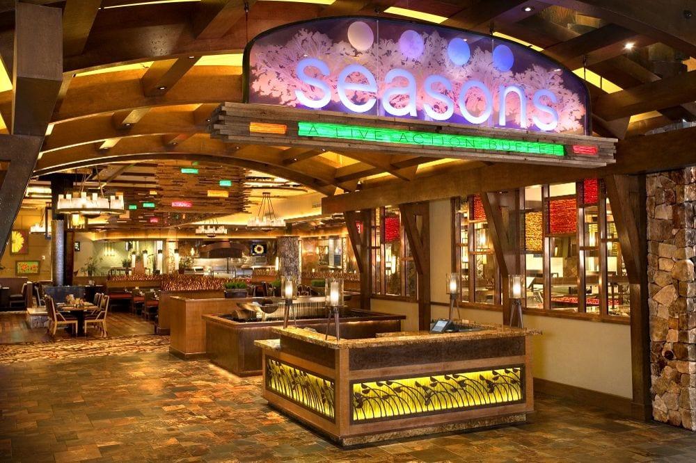 silverton casino seasons buffet
