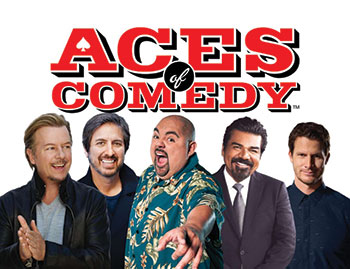 aces of comedy 2020