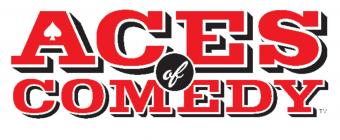Aces of Comedy logo