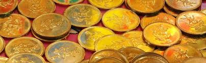 shaved coins