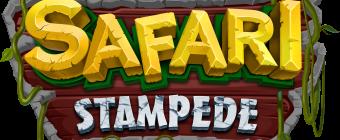 safari stampede logo