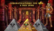 legend of horus game image
